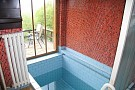 Chata na Bezovci - Sauna + bazén
