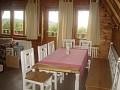 Chata na Bezovci - Jedálenský stôl